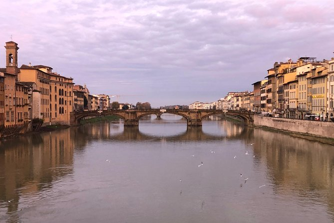 Best of Florence (4hrs) private walking tour with a Licensed Tour Guide.