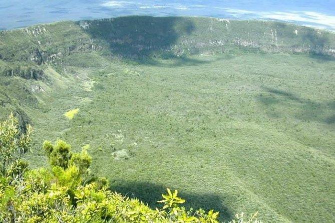 Mount Longonot hiking and Optional Boat Ride at Lake Naivasha