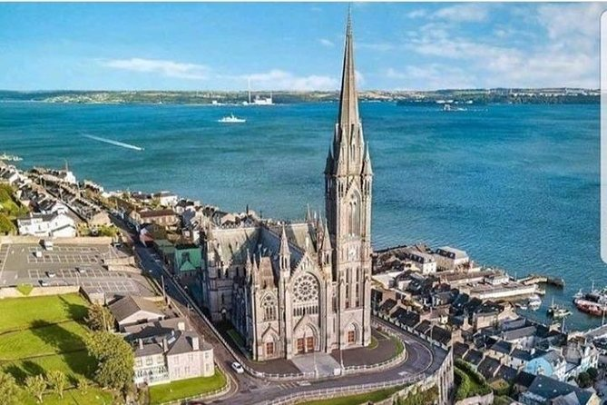 Cobh county Cork from Dublin city photo 3