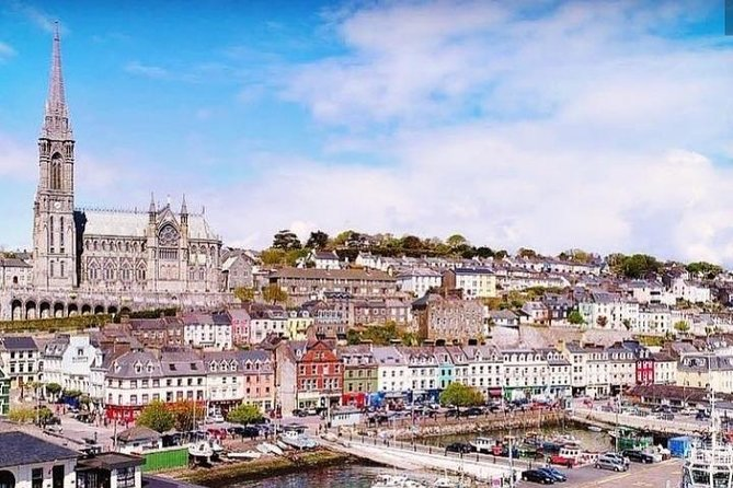 Cobh county Cork from Dublin city photo 2