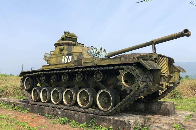 DMZ TOUR FROM HUE - Deluxe private tour fullday
