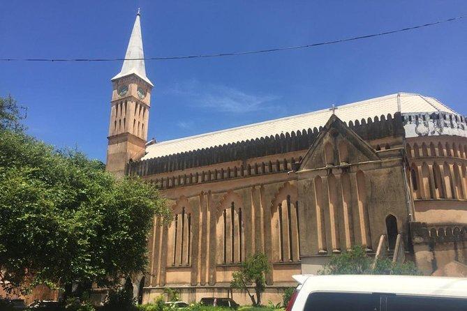 Stone Town, Spice Farm and Jozani Forest Private Tour in Zanzibar