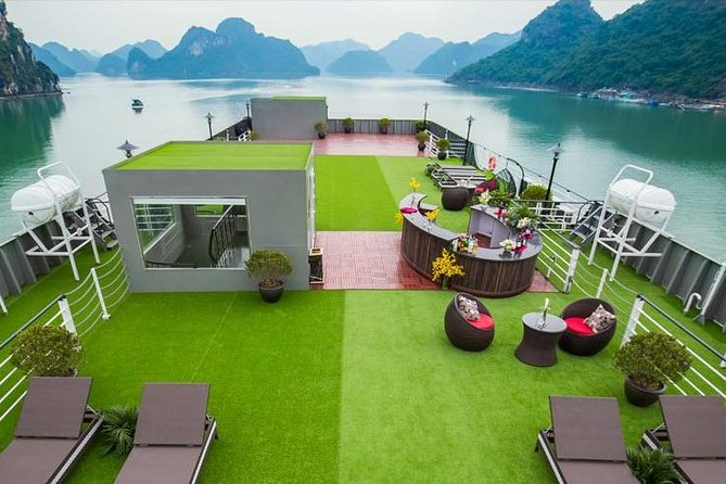 Era Cruise - Ha Long Bay 2 Days 1 Night photo 4