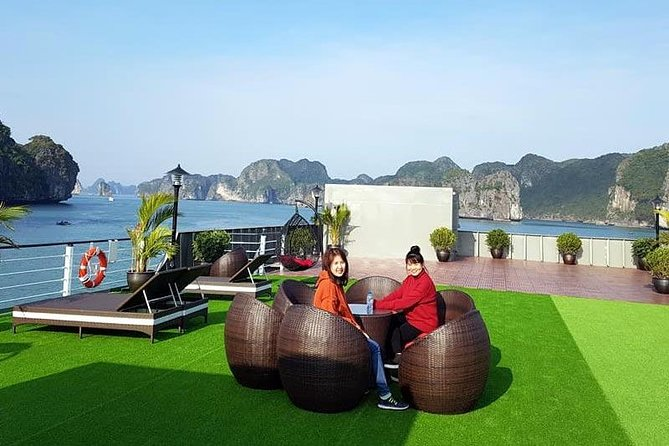 Era Cruise - Ha Long Bay 2 Days 1 Night photo 11
