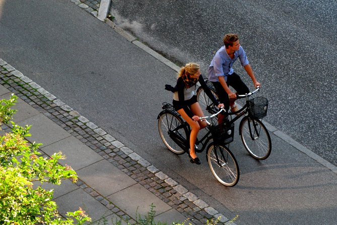 3 Hour: Experience the true Essence of Copenhagen in this Private Bike Tour! photo 2