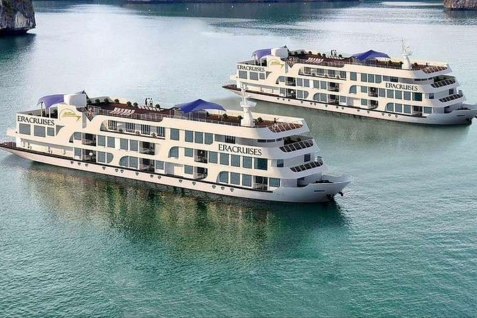 Era Cruise - Ha Long Bay 2 Days 1 Night photo 14