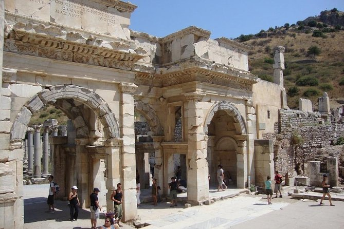 Private Half Day Ephesus Tour photo 6
