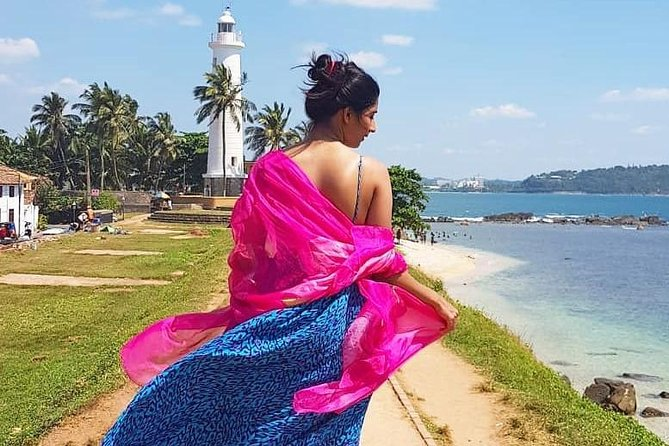 Day Trip to Galle from Colombo