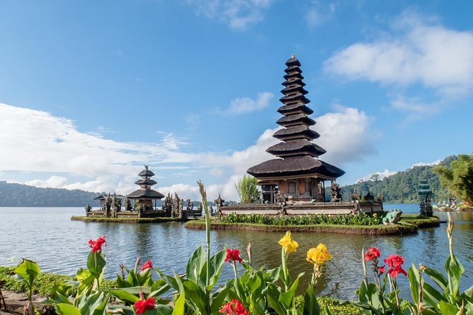 Private Airport Transfer: Ngurah Rai Int. Airport (DPS) to Bali - Ubud