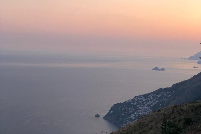 Amalfi Coast Full Day Tour with Private Driver Comfortable Van and Hotel Pick Up photo 6