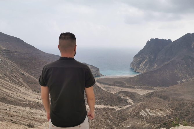 Salalah West tour