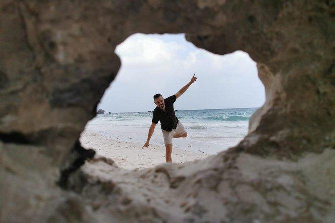 Full-Day Exploring Tour in West Salalah