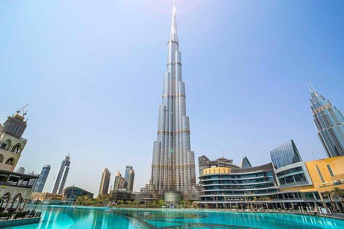 At the Top, Burj Khalifa 124/125