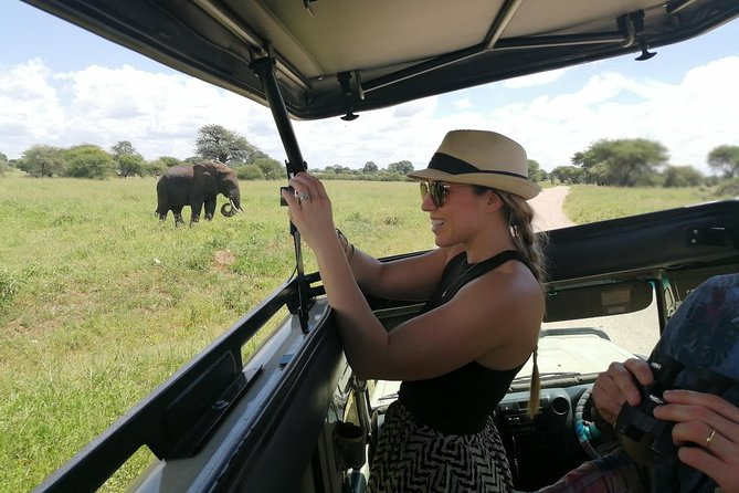 3 Days Affordable Tanzania Safari photo 3