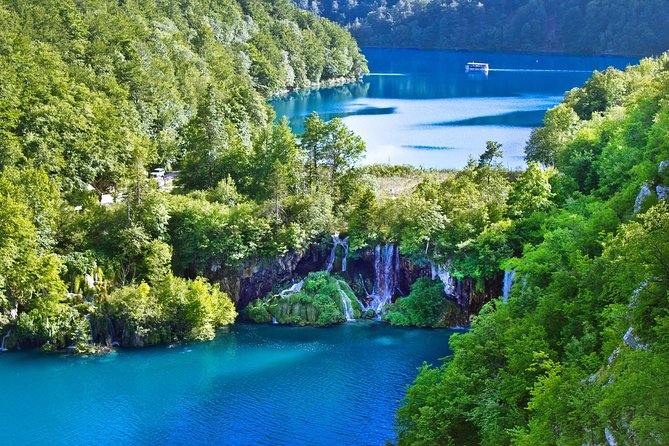 Private Day Trip To Plitvice Lakes From Zagreb