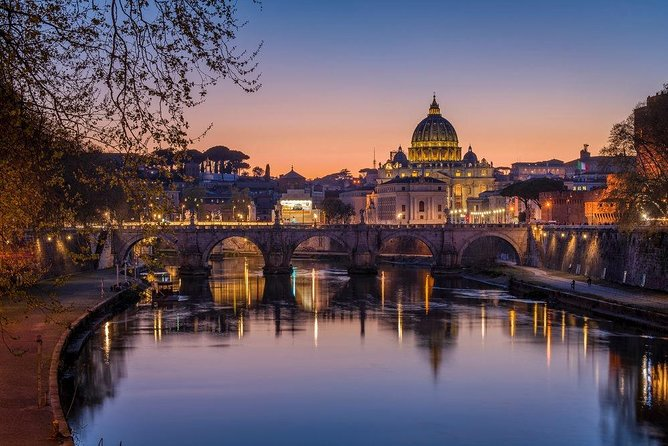 Rome by Night - Private Tour with Guide photo 7