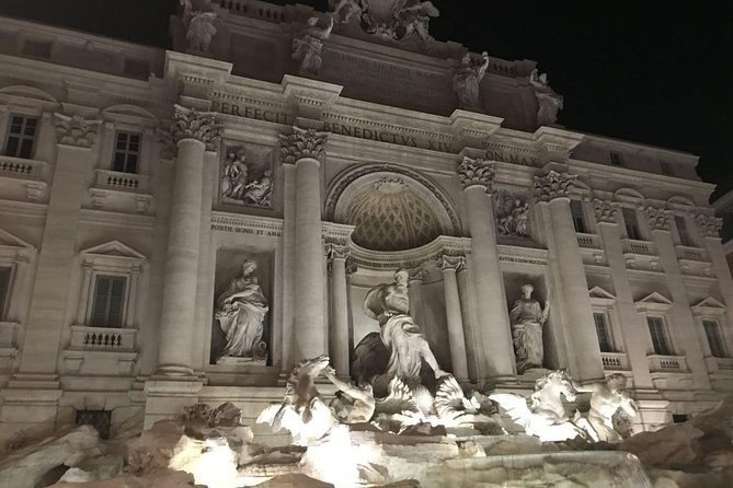 Rome by Night - Private Tour with Guide photo 4