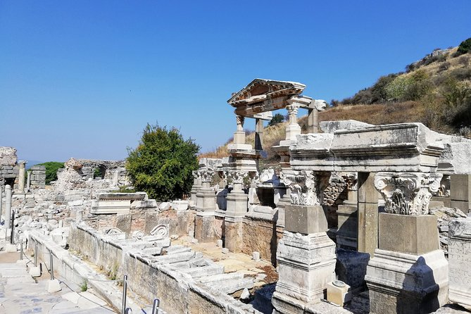 All inclusive Private Tour: Ephesus, Artemis, Virgin Mary House including Lunch photo 1