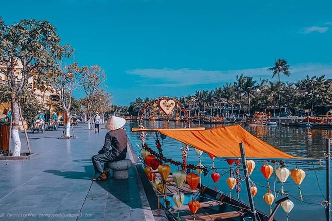 One Way pick up air port Danang/Danang city to Hoi An Transfers photo 8