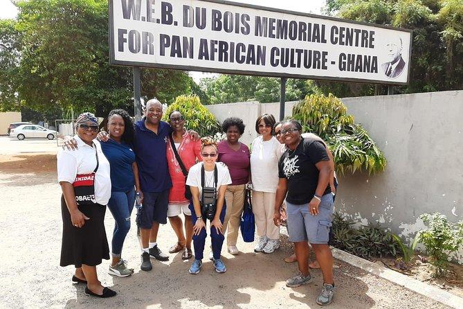 Ghana Experience Tour ( 4 Days / 3 Nights )