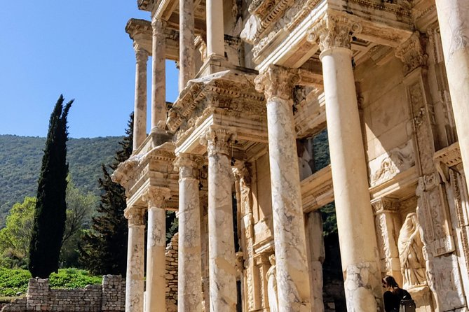 Ephesus and Artemission Temple Small Group Excursion from Kusadasi Port photo 6