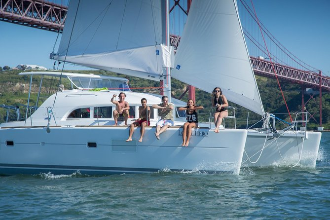 BRUNCH Catamaran Sailing