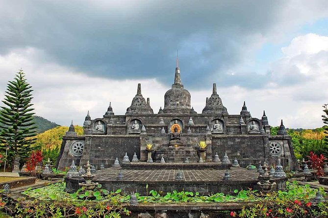 Full-Day Customized Amazing Tours in Bali photo 1