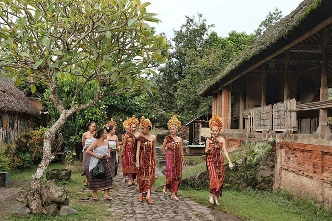 Customize The Best and Famous Private Tours in Bali
