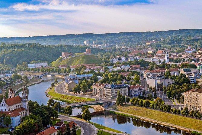 Vilnius Day Trip
