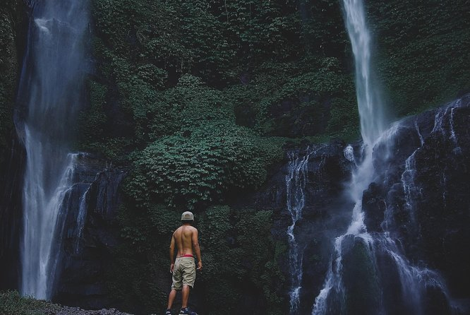Waterfall (Northern Bali)