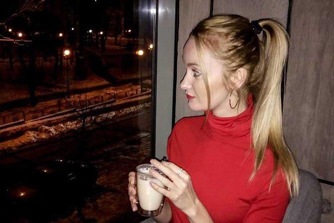 Best Tour in Kiev Ukraine - Nightlife Tour & City Tour