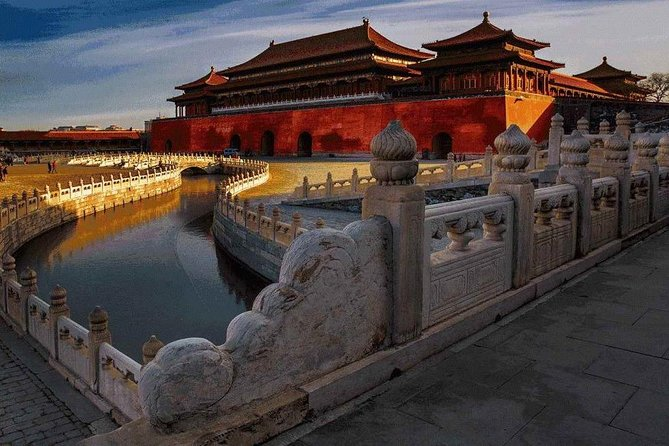 12-Day China Tour with Beijing, Xi'an, Yangtze River Cruise, and Shanghai