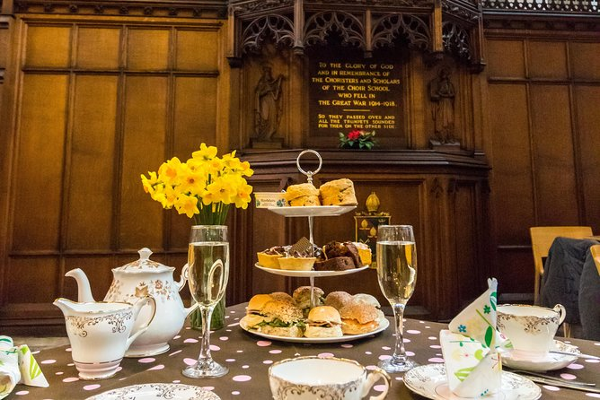 Afternoon Tea for 2 upto groups of 30 available