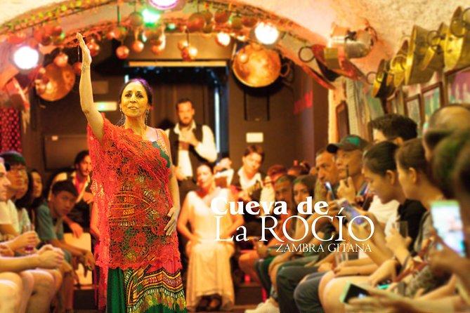 Skip the Line: Granada Flamenco Show Ticket in Sacromonte