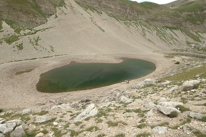 Author Trekking: the Glacial Valley of Lake Pilato - Private Tour