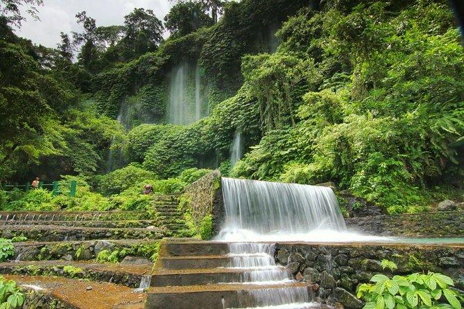 Lombok Shore Excursion ( Option C )