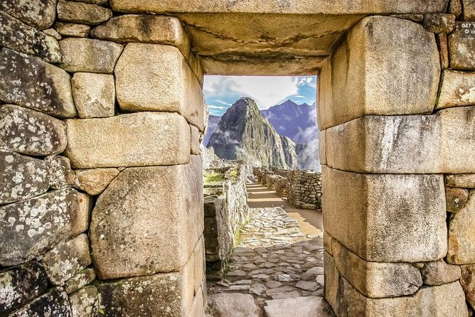 The treasures of Peru 7 days from Lima