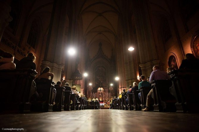 """Concert Spirituel"" in the Minoriten Church Vienna photo 4"
