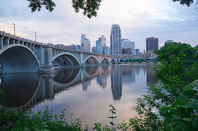 Minneapolis Scavenger Hunt: Around Downtown Minneapolis
