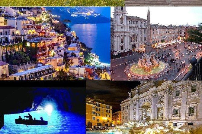 Tuscany villa for a week- and Venice,Umbria,Sorrento,Capri,Rome-June-Sept 2021