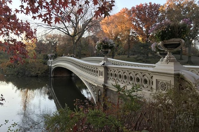 New York City Scavenger Hunt: Central Park Adventure