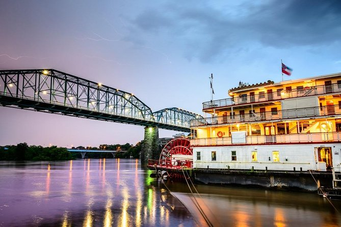 Chattanooga Scavenger Hunt: Scenic City