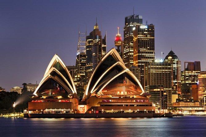 Sydney Scavenger Hunt: Let's Roam Inside Sydney!