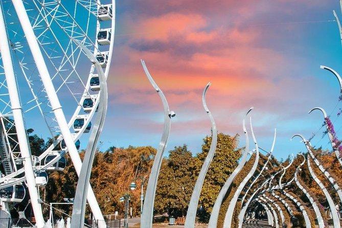 Brisbane Scavenger Hunt: Brisbane's Perfect Recipe