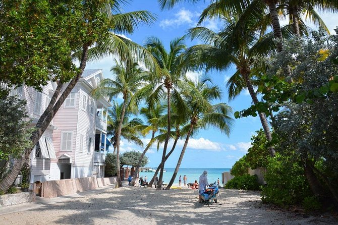 Key West Treasure Hunt: Beauty At The End of America