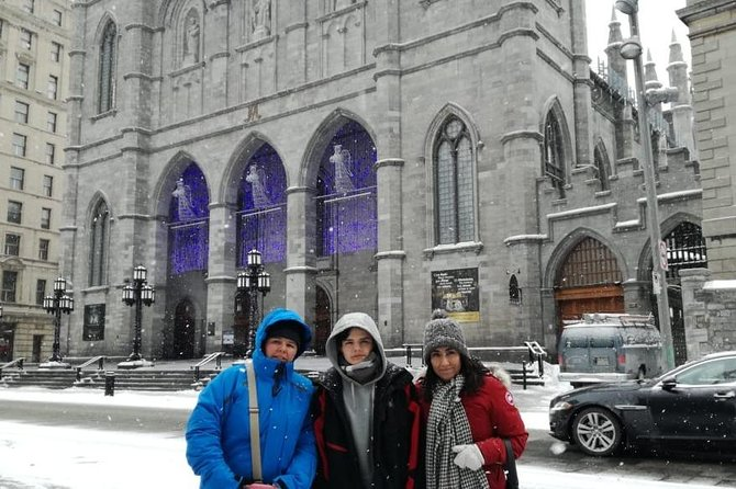 Discover Montreal with a Private Walking Tour by a Local
