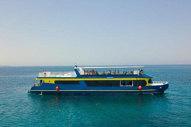 2 Hours Catamaran Cruise in the Red Sea - Hurghada