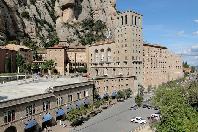 From Barcelona : Montserrat Private Day Tour (Transportations Included) photo 1