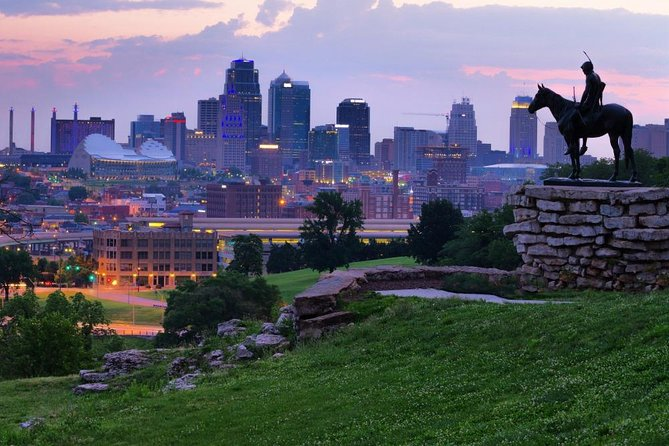 Kansas City Scavenger Hunt: A Work of Art