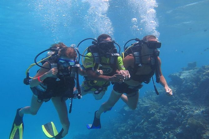 Full-Day Snorkeling Trip to Utopia Island from Hurghada